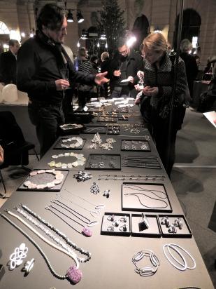 Zeughausmesse Eröffnung 11-12-2014