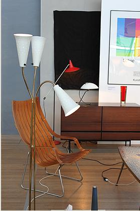 Interior Designmesse Bern 2015
