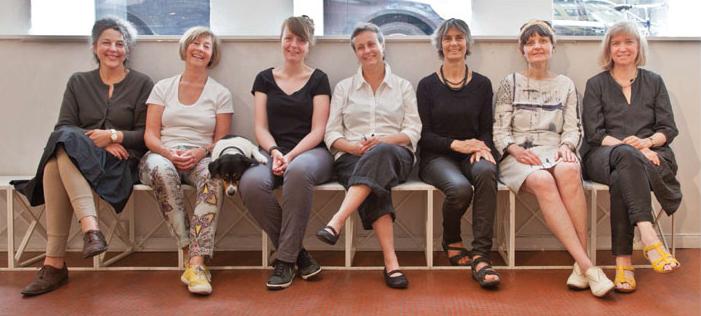 Team Butik for Borddækning