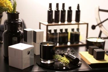 MINI-Designpreis: Kollektion von Raumdüften von Aoiro