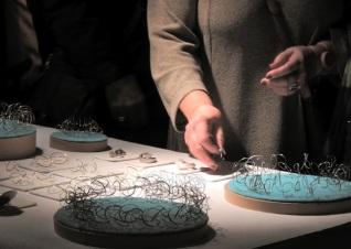 Berliner Zeughausmesse für Angewandte Kunst und Design 2014