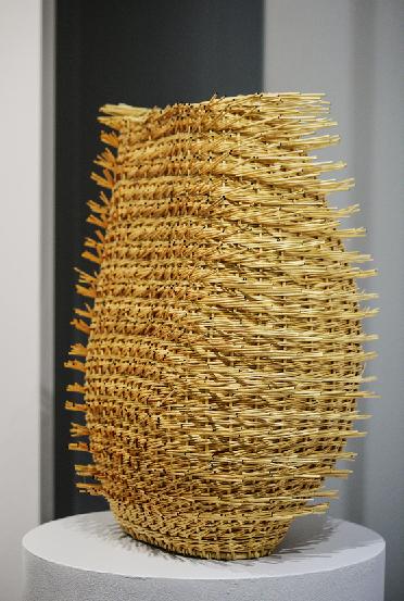 Diana Stegmann - Basket Wave
