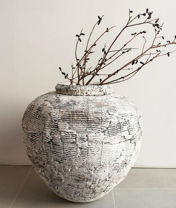 Lisa Stockham ceramics