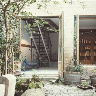 Atelier Tortus Copenhagen