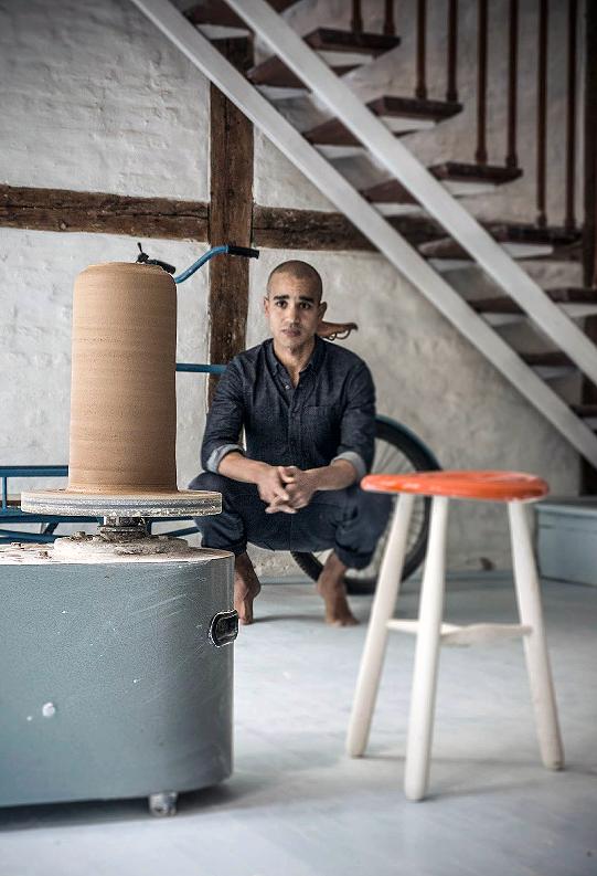 Eric Landon - Tortus Copenhagen