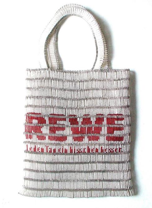 Shige Fijishiro: REWE, 2009 Foto: Shige Fujishiro