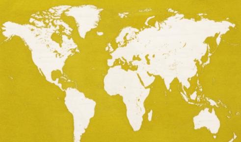 Satoru Aoyama, Map of the World