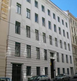 Otto Wagner Bau Köstlergasse 3: foto: Wikipedia