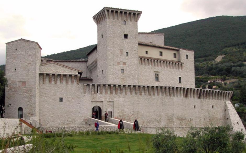 Rocca Flea Civic Museum