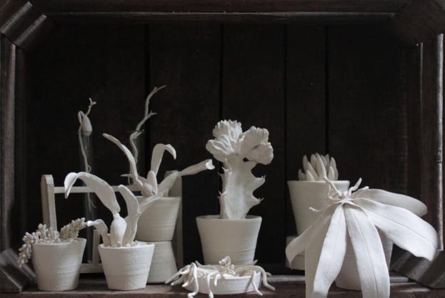 Kaori Tatebayashi: Nature