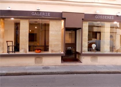 Galerie Gosserez | Foto: Schnuppe von Gwinner
