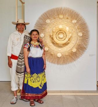 Artesanías Panikua, Tata curiata - Foto: Loewe Foundation