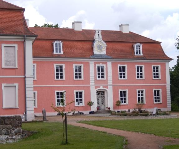 Schloss Wolfshagen Prignitz | Foto: Schnuppe von Gwinner