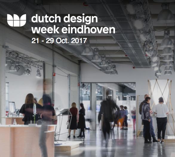 dutch design week 2017. Black Bedroom Furniture Sets. Home Design Ideas