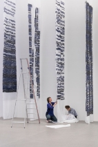 Hella Jongerius & Louise Schouwenberg – Beyond the New. Die Neue Sammlung – The Design Museum, München | Foto: Roel van Tour