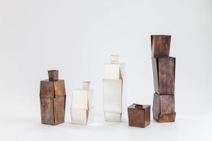 """""""Das Konstrukt"""" von Anne Fischer, Foto: Rudi Scharf"""