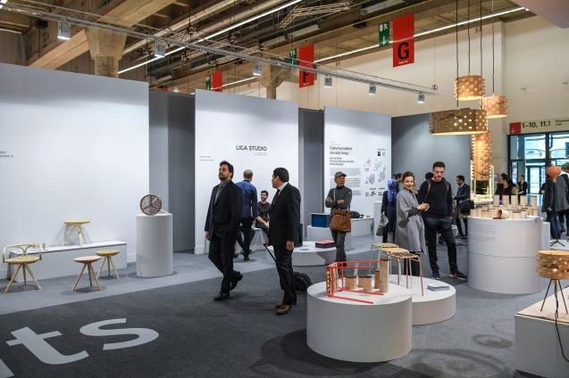 Talents Ambiente 2018 Foto: Messe Frankfurt GmbH / Pietro Sutera