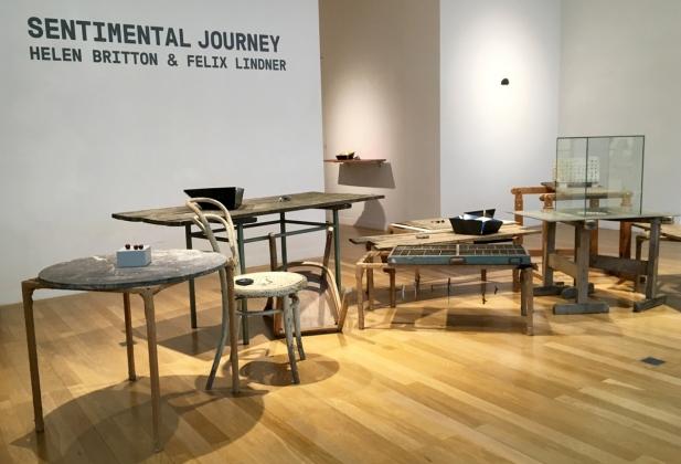 Sentimental Journey, Helen Britton & Felix Lindner | Foto: Schnuppe von Gwinner