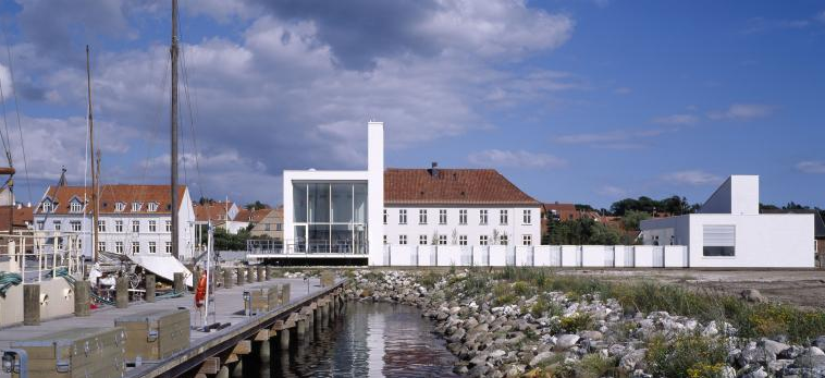 GlasmuseetEbeltoft