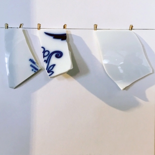 Petra Weifenbach Keramiks Foto: Schnuppe von Gwinner