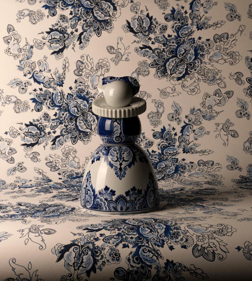 Masterly_Royal Delft, Proud Mary