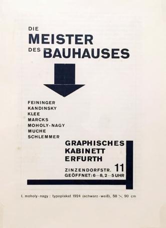 Bauhaus_Sachsen, Grassi Museum für Angewandte Kunst, sie sind alle da | Foto: Schnuppe von Gwinner