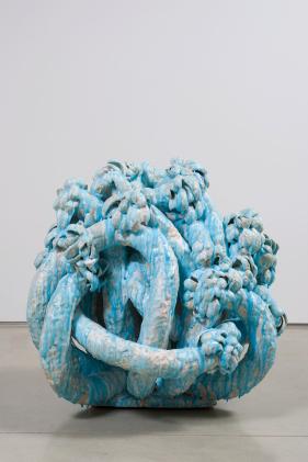 Matt Wedel: Flower Tree