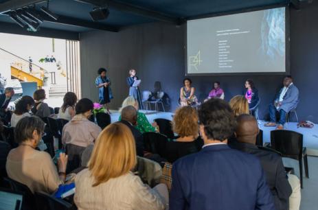 Révelations 2019 Konferenz | Foto: ProEvent
