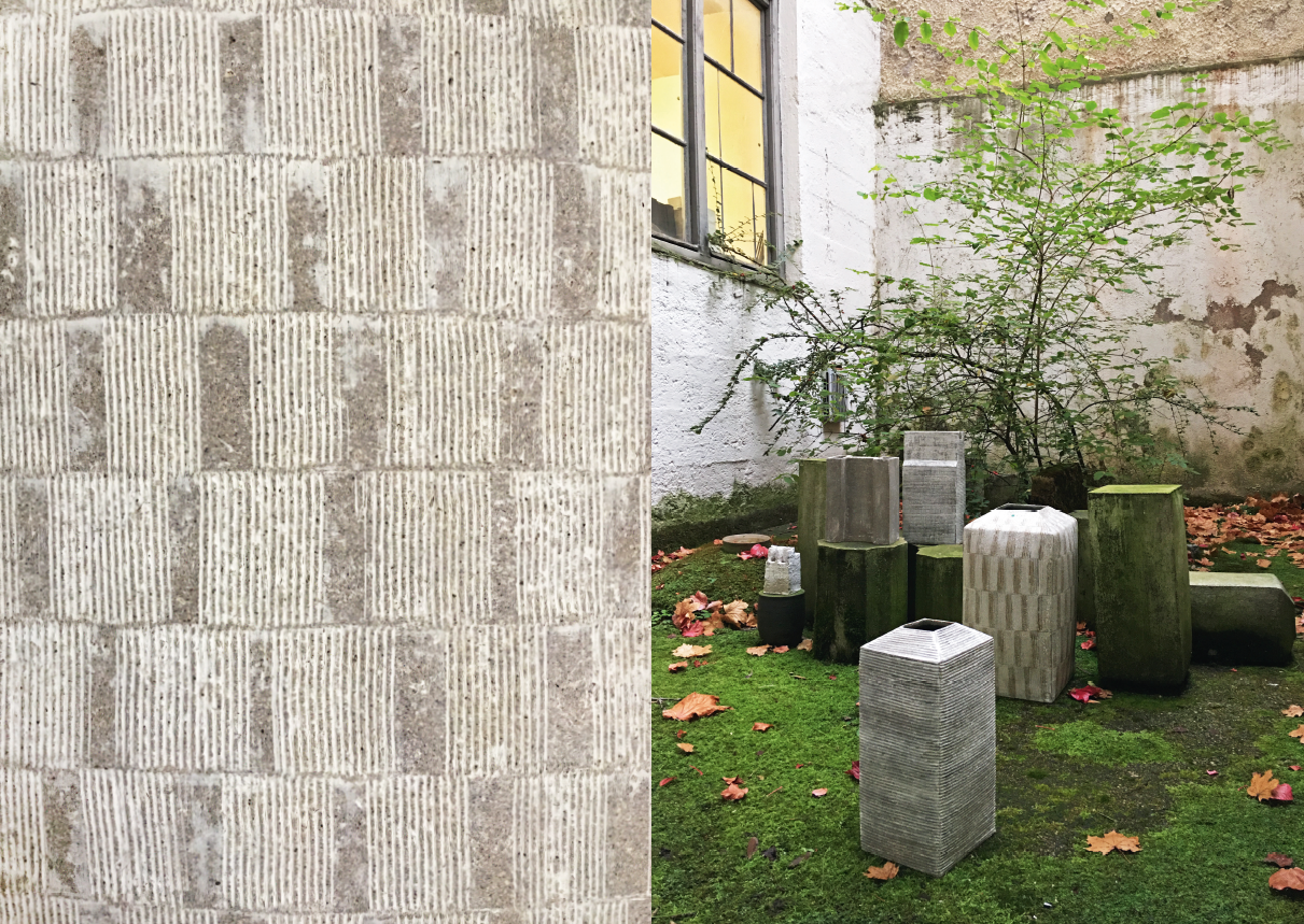 30 Jahre Keramikatelier – Christine Wagner: München am 07. & 08.12.2019