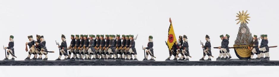 Bergmannsparade1719