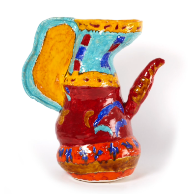 Collect Mawuena Kattah Keramik
