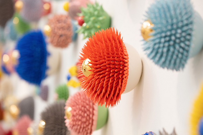Collect: The International Art Fair for Modern Craft and Design: London vom 27.02. bis 01.03.2020