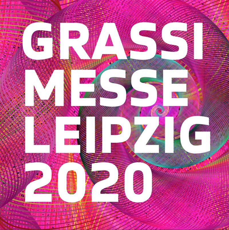 GRASSIMESSE 2020: Bewerbung bis zum 15.05.2020