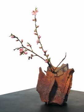 Skulpturale Vase2