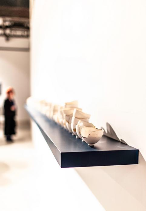 Europäischer Preis für angewandte Kunst | Prix européen des arts appliqués | European Prize for Applied Arts: Bewerbungsfrist bis 29.01.2021