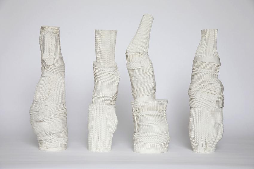 Lea Georg – Neue Objekte: Staufen vom 16.10. bis 29.11.2020