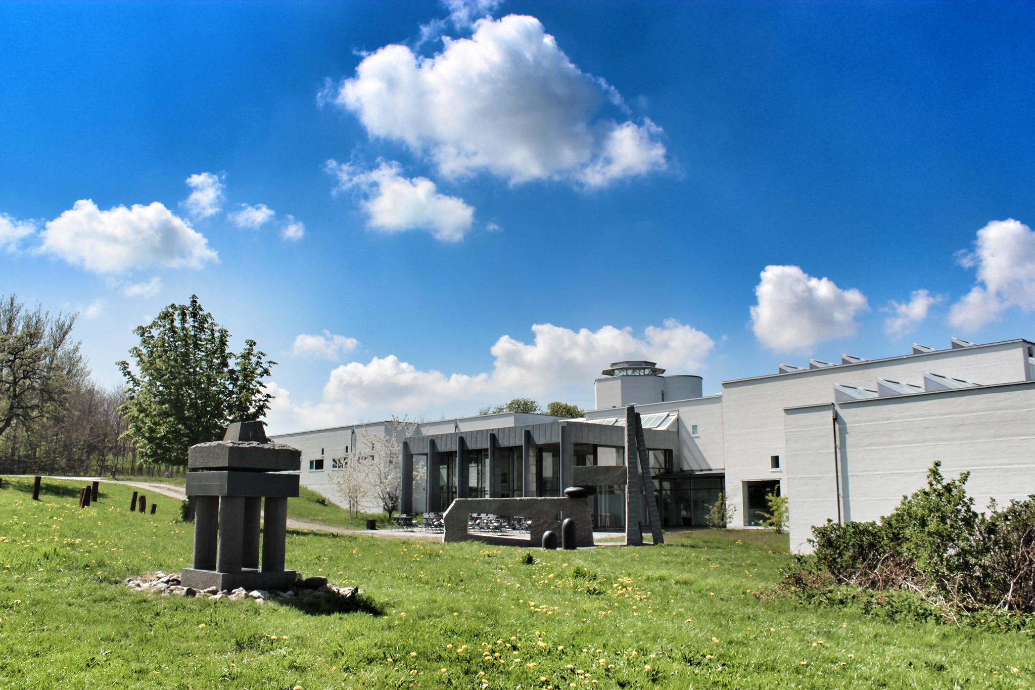 Bornholms-Kunstmuseum