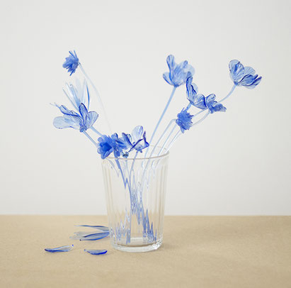 blue-flower-iii-masami-hirohata