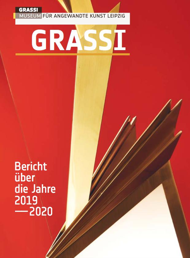 Perspektiven: das GRASSI Museum für Angewandte Kunst Leipzig