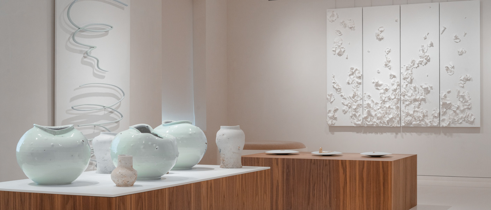 BING! BING! 砰砰! Contemporary Ceramics: Paris bis 08.09.2021