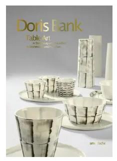 Doris BAnk Cover