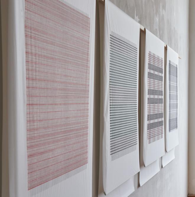 Linda Grüneberg_Ausstellungsansicht