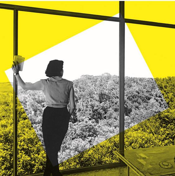 Home Stories – 100 Jahre, 20 visionäre Innenräume: Gent (B) bis 22.08.2021