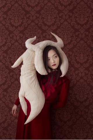 SO_Hiu tung Yip – Cute as the (Anti) Domestic Surreality