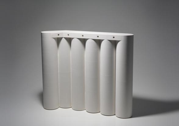 Juan Ortí, Untitled 2014, 40 x 60 x 12 cm