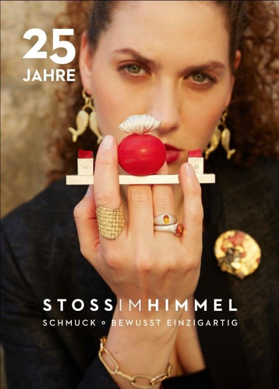 25 Jahre STOSSIMHIMMEL Jubiläumsfeier: Wien am 21.& 22.10.2021